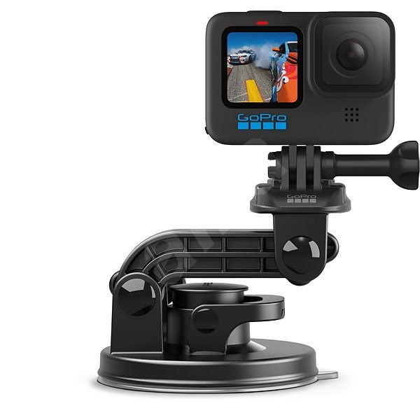 GOPRO Suction Cup - Holder
