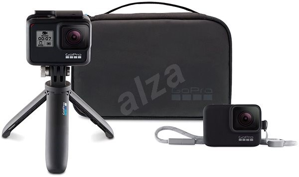 GOPRO Travel Kit - Accessories