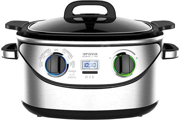 Orava MH-03 - Multifunction Pot