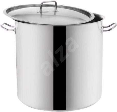 Orion STOCK 22l Stainless Steel, Lid - Pot