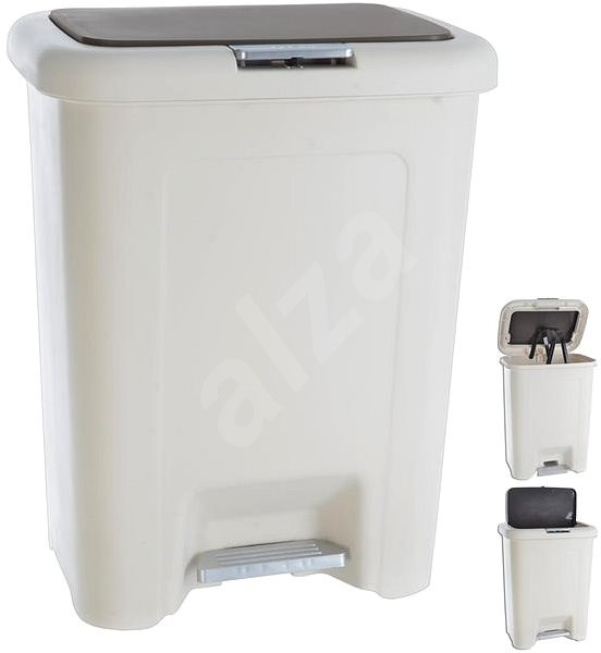 UH DUST A Waste Bin, 18l - Waste Bin
