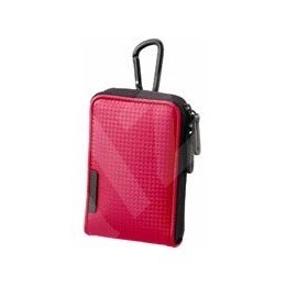 SONY LCS-CSVCR red - Camera Case