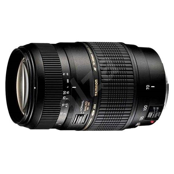 TAMRON AF 70-300mm F/4-5.6 Di LD Macro 1:2 for SONY - Lens
