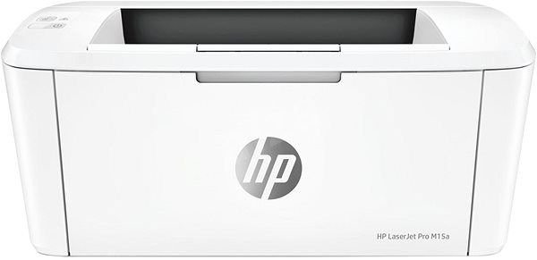 HP LaserJet Pro M15a - Laser Printer