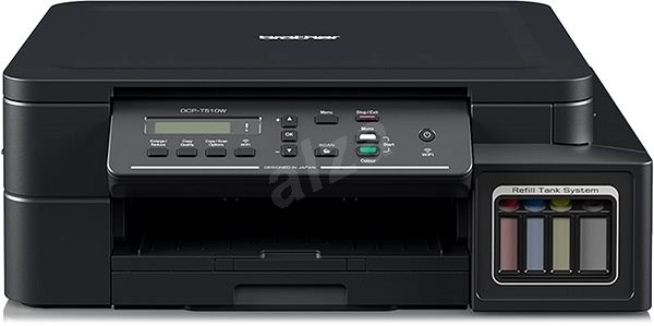Brother DCP-T510W - Inkjet Printer