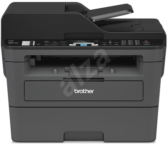 Brother DCP-L2712DN - Laser Printer
