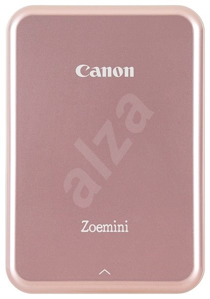 Canon Zoemini PV-123 pink/gold - Dye-sublimation Printer