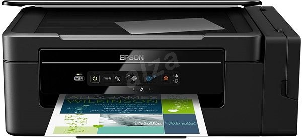 Epson EcoTank ITS L3050 - Inkjet Printer
