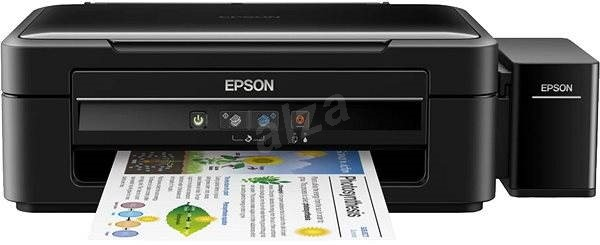 epson l382 inkjet printer alzashop com