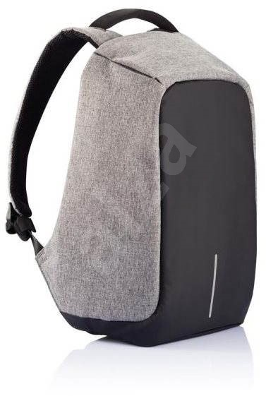 XD Design Bobby Anti-theft Backpack 15.6 Grey - Laptop Backpack