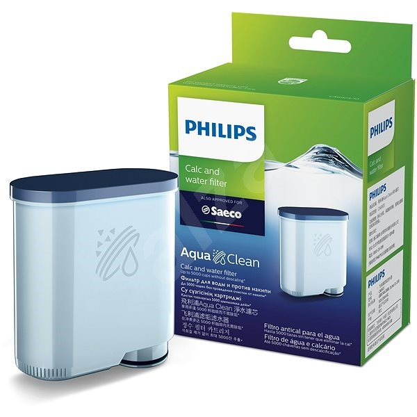 Philips Saeco CA6903/10 AquaClean - Coffee Maker Filter