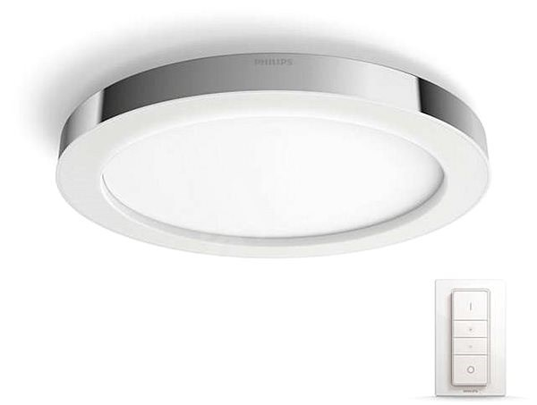 Philips Hue White Ambiance Adore 34350/11/P7 - Ceiling Light