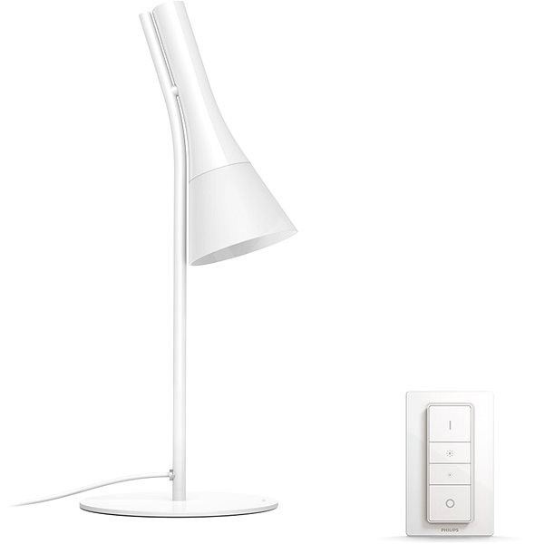 Philips Hue White Ambiance Explore 43003/31/P7 - Table Lamp