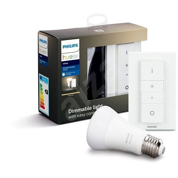Philips Hue Wireless Dimming Kit - Dimmers