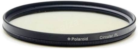 Polaroid CPL 77mm - Polarising Filter