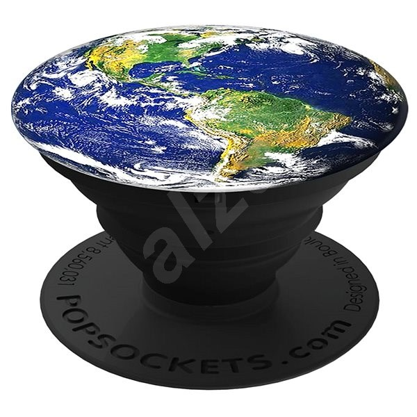 PopSockets Earth From Space - Holder