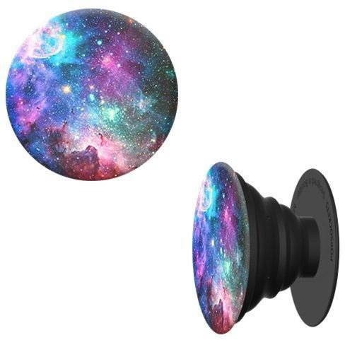 PopSocket Blue Nebula - Holder