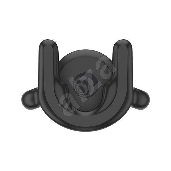 PopSockets PopMount 2 Multi-Surface, Black - Mobile Phone Holder