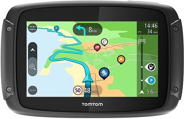TomTom Battery Cable for TomTom Rider Motorcycle Navigation