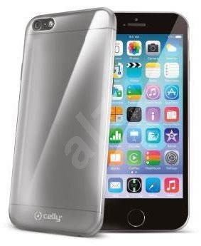 CELLY GELSKIN700 for iPhone 6S, Transparent - Mobile Case