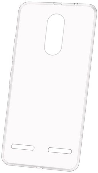 CELLY Gelskin for Lenovo K6 clear - Protective Case