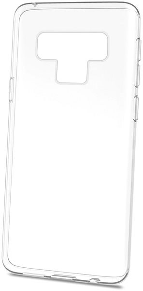 CELLY Gelskin for Samsung Galaxy Note 9 clear - Mobile Case