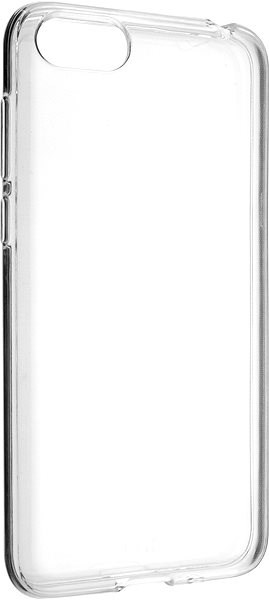 FIXED for Huawei Y5 (2018) clear - Mobile Case