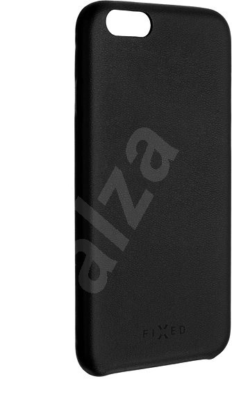 FIXED Tale for Samsung Galaxy A8 (2018) black - Mobile Case