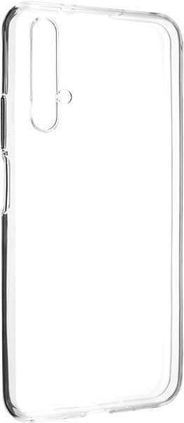 FIXED for Honor 20, clear - Mobile Case