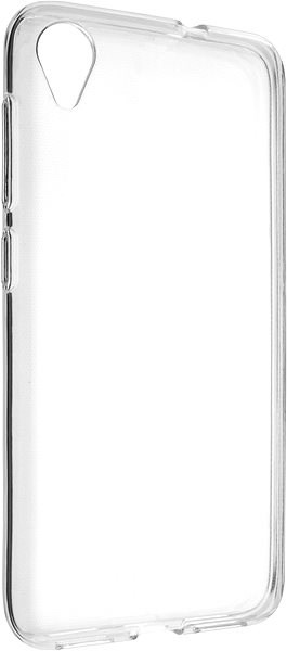 FIXED for Asus ZenFone Live L1 (ZA550KL) Clear - Mobile Case