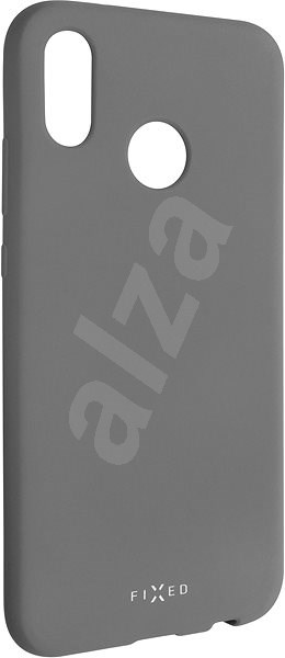 FIXED Story for Huawei P20 Lite, Grey - Mobile Case