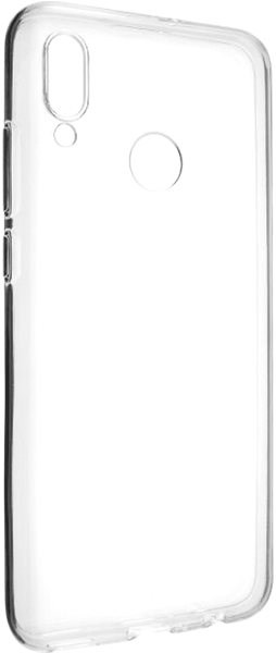 FIXED for Huawei P Smart (2019) Clear - Mobile Case