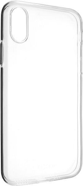FIXED for Apple iPhone XS Clear - Mobile Case