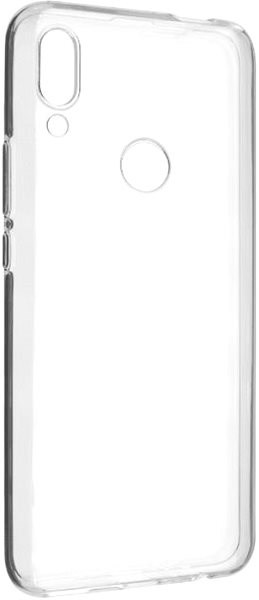 FIXED for Huawei P Smart Z clear - Mobile Case