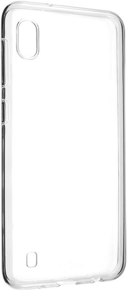 FIXED Skin for Samsung Galaxy A10 Clear - Mobile Case