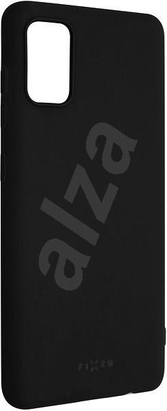 FIXED Story for Samsung Galaxy A41, Black - Mobile Case