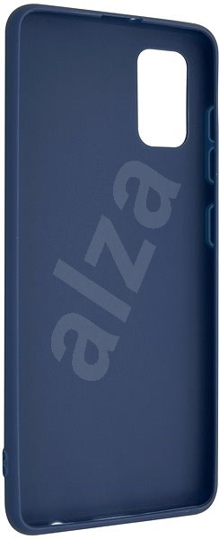 FIXED Story for Samsung Galaxy A41, Blue - Mobile Case