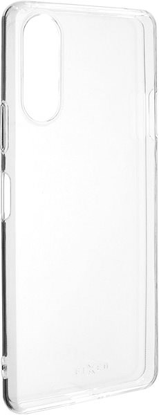 FIXED Skin for Sony Xperia 10 II, 0.6mm, Clear - Mobile Case