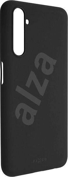 FIXED Story for Realme 6, Black - Mobile Case