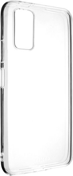 FIXED for Honor View 30 Clear - Mobile Case