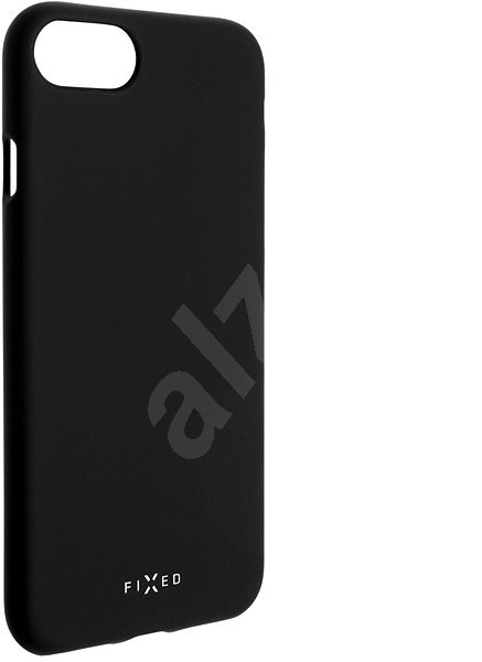 FIXED Story for Apple iPhone 7/8/SE 2020 Black - Mobile Case