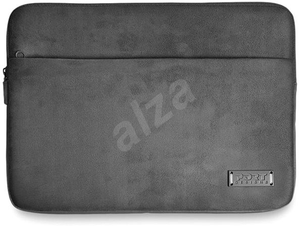 PORT DESIGNS MILANO 15.6'' grey - Laptop Case