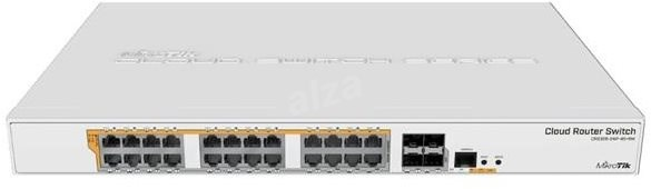 MIKROTIK CRS328-24P-4S+RM - Routerboard