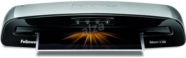 Fellowes Saturn3i A3 - Laminator