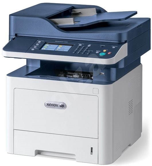 Xerox WorkCentre 3335V_DNI - Laser Printer