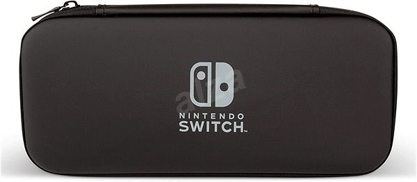 PowerA Stealth Console Case - Black - Nintendo Switch - Case
