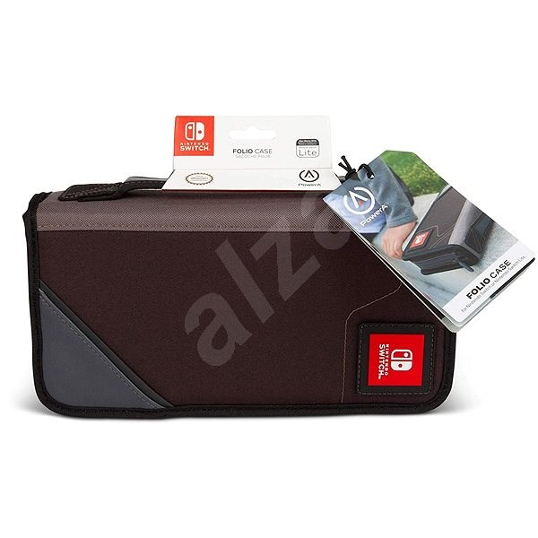 PowerA Folio Case - Nintendo Switch - Case