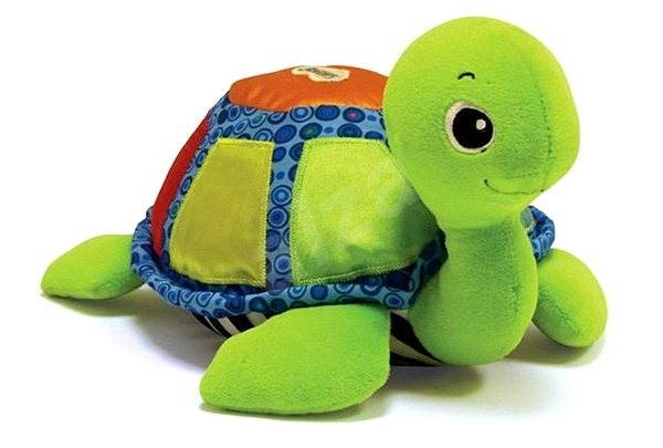 Lamaze - Musical Turtle  - Musical Toy