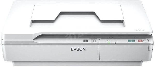 Epson WorkForce DS-5500 - Scanner