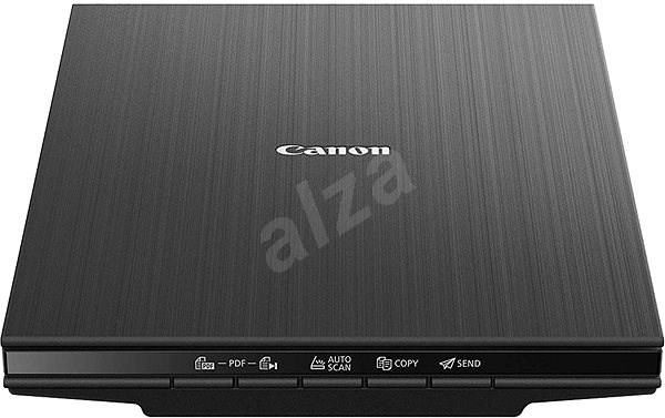 Canon CanoScan LiDE 400 - Scanner